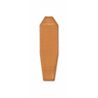 Самонадувающийся туристический коврик Trimm Lite TRIMMLITE, оранжевый, 47832