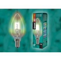 Uniel HCL-42/RB/E14 candle