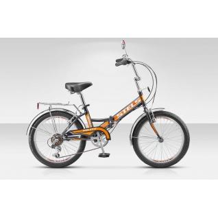 Велосипед Stels Pilot 350 (2016)