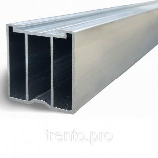 Лага алюминиевая 4000*40*35 мм Gardeck