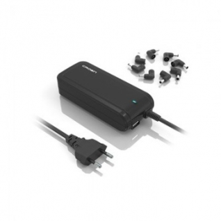 Зарядное устройство для ноутбука CROWN CMLC-3295Black (Сетевое90W,8пер-ков)