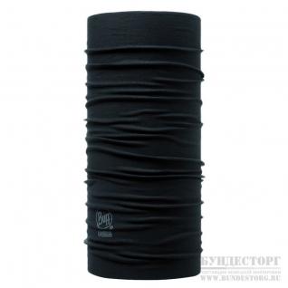 Buff Шарф-труба BUFF Polar, цвет черный