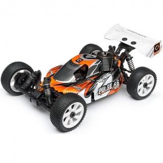 HPI Racing Pulse 4.6 Buggy RTR (артикул HPI-107020)