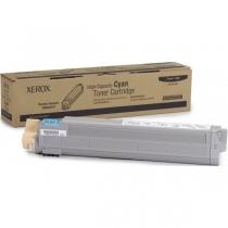 Оригинальный голубой картридж Xerox 106R01077 для Xerox Phaser 7400 на 18000 стр. 9977-01