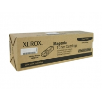 Оригинальный пурпурный картридж Xerox 106R01336 для Xerox Phaser 6125 на 1000 стр. 9719-01