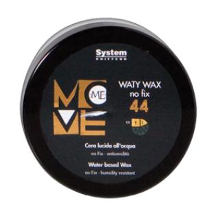 Waty wax Dikson