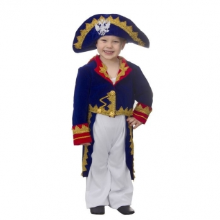 Карнавальный костюм для мальчика-Наполеон