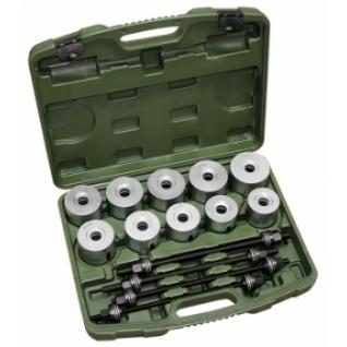 Набор для замены сайлентблоков универсальный, Ø44-82 мм 814024