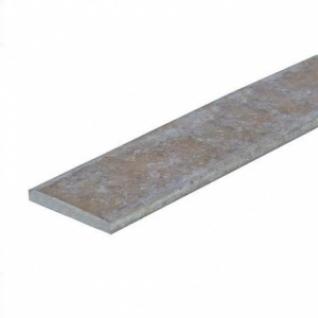 Полоса 4х20мм длина 6м