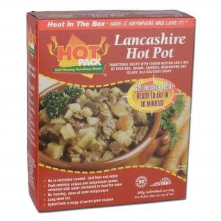 Паек Hot Pack Ланкашир 480 г