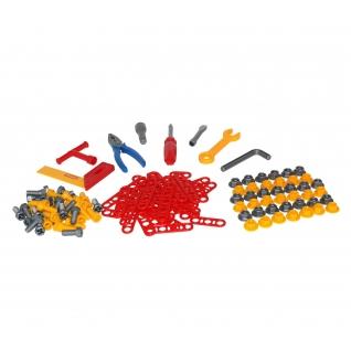 Набор инструментов №5 (129 элем. в пакете) Полесье