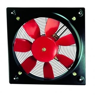 Вентилятор Soler & Palau HCFT/4-355/H