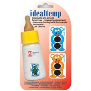 Термометр для измерения температуры детского питания