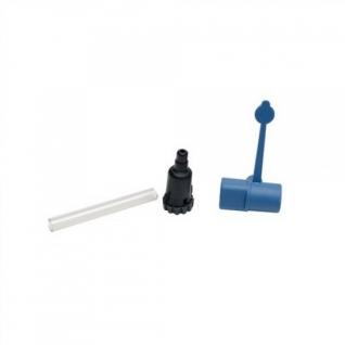 Hagen Пластиковая заглушка для фильтра Fluval plus