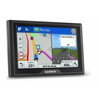 Garmin Drive 51 Europe LMT-S Garmin