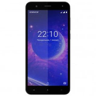 Смартфон Maxvi MS531 (Vega) black 5,34?/1Gb + 8Gb /An8.1