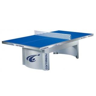 Cornilleau Теннисный стол антивандальный CORNILLEAU Pro 510 Outdoor с сеткой (синий)