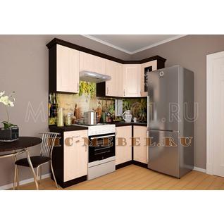 Кухня БЕЛАРУСЬ-9 модульная угловая, правая, левая