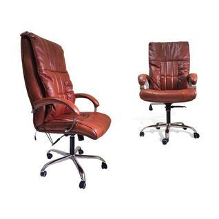 EGO Офисное массажное кресло EGO BOSS EG1001 Elite