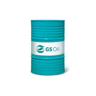 Трансмиссионное масло KIXX Geartec 80W90 GL-5 200л