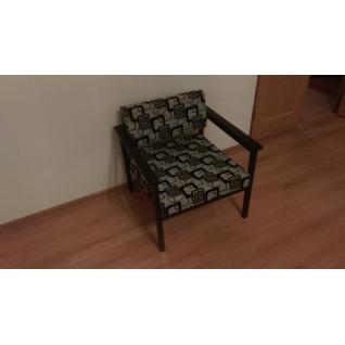 кресло (67х67х57см)