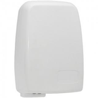 Сушилка для рук электрическая автомат, 1,2 кВт, пластик., белаяPuff-120