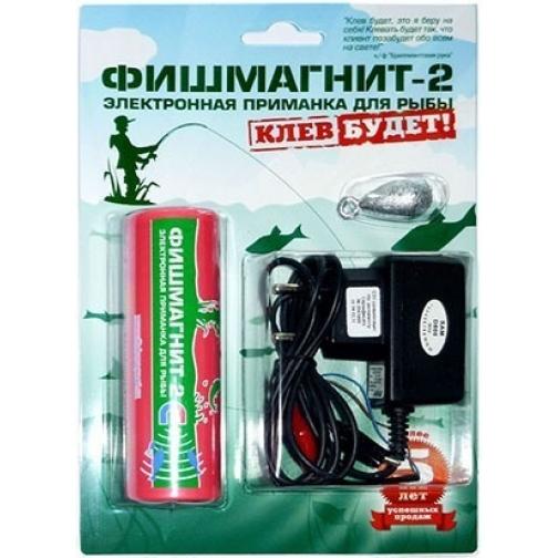 Приманка для рыб Фишмагнит-2 ЛЮКС Fishmagnet 37777064