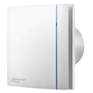 Вентилятор Soler & Palau Silent-100 CZ Design Ecowatt