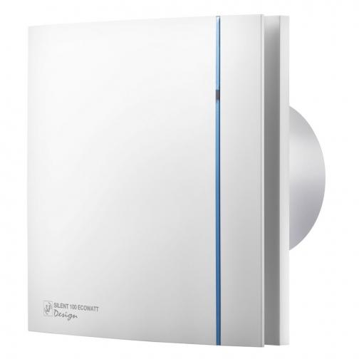 Вентилятор Soler & Palau Silent-100 CZ Design Ecowatt 6770016