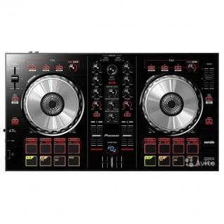 DJ Контроллер Pioneer DDJ-SB (Б/У)