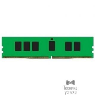 Kingston Kingston DDR4 DIMM 4GB KVR24R17S8/4 PC4-19200, 2400MHz, ECC Reg, CL17