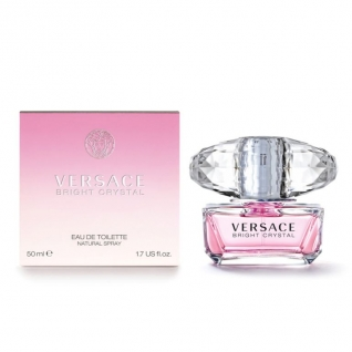 №130. Versace Bright Crystal (эквивалент от Armelle)