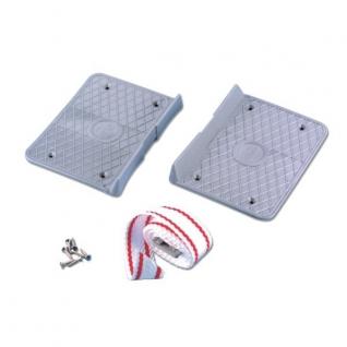 TREM Крепёжное основание для аккумуляторного ящика TREM Universale N0100180