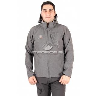 Куртка виндстопер мужской 01502