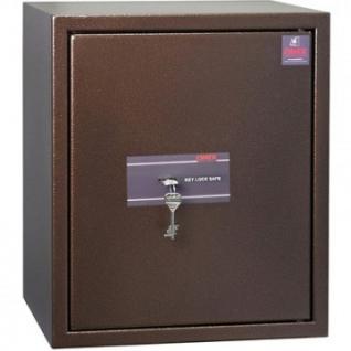Сейф мебельный COBALT TL-50M мебельный, ключ.замок