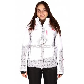 Куртка горнолыжная женская 1522