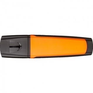 Маркер выделитель текста Attache Selection Neon Dash оранжев.1-5мм