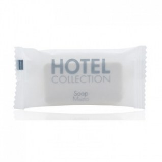 Мыло HOTEL COLLECTION 13г,ПЭ,500шт.