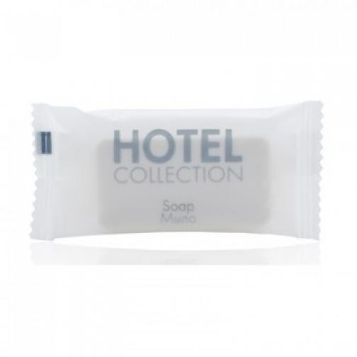 Мыло HOTEL COLLECTION 13г,ПЭ,500шт. 37873727