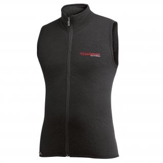 Woolpower Жилет Woolpower 400, цвет черный