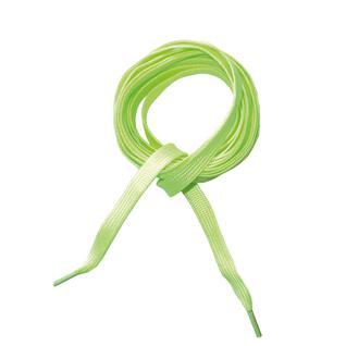 Шнурки люминесцентные СК (Спортивная Коллекция) (спортивная коллекция), зеленый