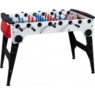 Dynamic Billard Игровой стол - футбол Dynamic Billard «STORM TROLLEY FAMILY OUTDOOR TELESCOPIC» (133.5x76.5x83) 3507