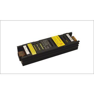 GSlight Блок питания для светодиодных лент 12V 100W IP20 (чёрный)