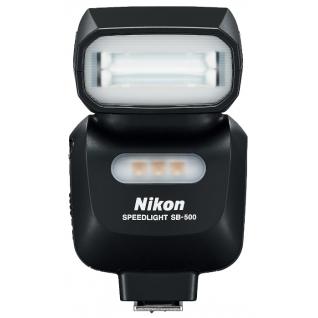 Nikon Speedlight SB-500*