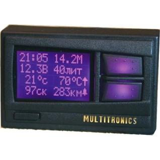 Бортовой компьютер Multitronics Comfort X11 Multitronics