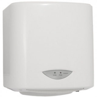 Сушилка для рук электрическая 1кВт белая Puff-8805А