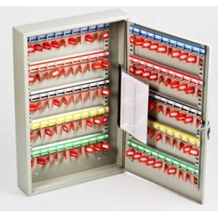 Шкаф для 100 ключей TS100 Office-Force