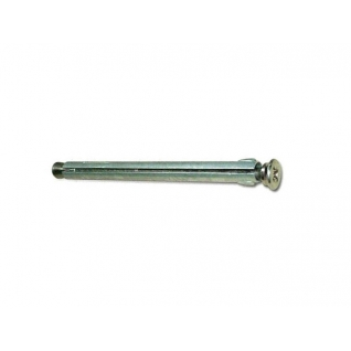 Рамный дюбель металлический 10х202мм STARFIX (РДМ10202) STARFIX