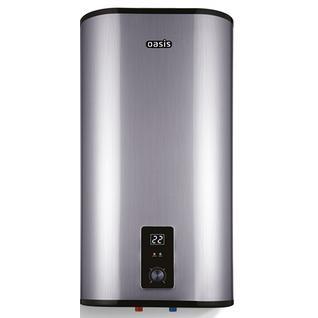 Электрический накопительный водонагреватель Oasis Plain 100Z
