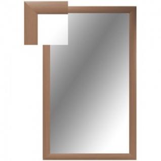 Зеркало KD_ настенное Attache 1801 БУ-1 бук